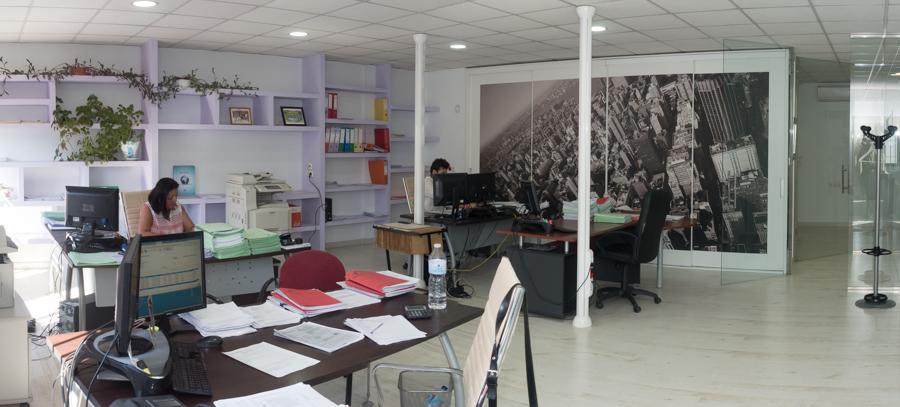 Oficina Córdoba